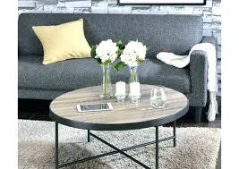 condo size coffee table condo sized glass coffee table