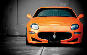 Maserati 4200 Evo Dynamic Trident by G&S Exclusive 2012 photo ...
