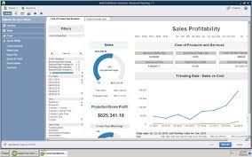 Non Profit Accounting Software Quickbooks Desktop Enterprise
