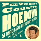 Pee Wee King's Country Hoedown [2006