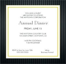Formal Lunch Invitation 6 Formal Lunch Invitation Sample Jaimesilva Co