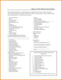 Resumes Top Skills For Resume Forbes Management Put Examples Of