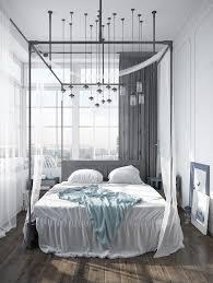 Bedroom Designs: Quintessential Scandinavian Bedroom Ideas - Bedroom Decor