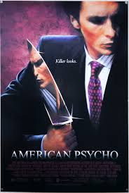 american psycho one sheet usa thumbnail