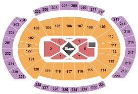 Fleetwood Mac Sprint Center Seating Chart George Strait Kansas City Tickets Sprint Center 1 25 2020