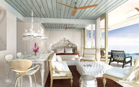 Beach Living Rooms Incredible Ocean Themed Living Room Also Cool Beach Ideas Trends