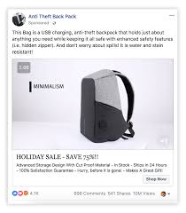 11 Examples Of Brilliant Facebook Video Ads Marketing Strategy