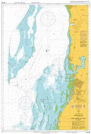 Hydrographic Charts