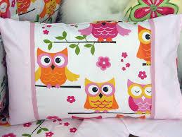 Owl Bedroom Accessories Amazoncom Soho Pink Dancing Owl Baby Crib Nursery Bedding Set