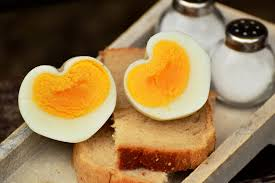 eieren per week