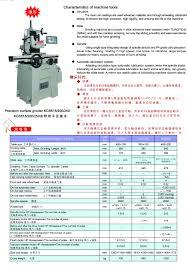 Mirror Grinding Machine Design Kgs618 High Precision Surface Grinding Machine With Sino Dro