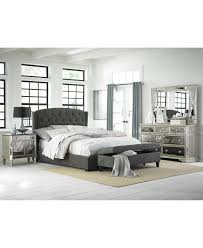 Macys Furniture Bedroom Lesley King Bed Shops California King Beds And Furniture