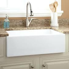 farmhouse sink 30 inch farmhouse sink smooth a white franke 30 inch farmhouse sink