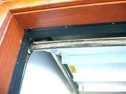 garage door top seal kit garage door top and side seal garage door side seal cool garage door top seal