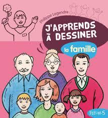 Livre Le Dessin De La Famille L L L L L L L L L L L L