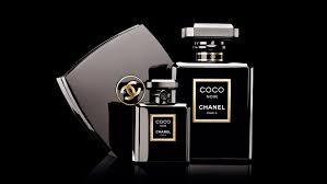 chanel noir. coco noir. through black\u2026light revealed. image chanel noir n