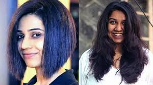 Indian Women Haircut 2018 New Womenhaircut In India Hair Cut 2018