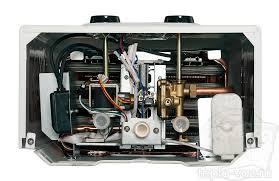 <b>Газовая колонка Electrolux GWH</b> 10 NanoPlus 2.0 - Купить в ...