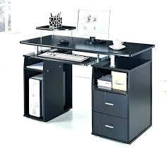 ikea black desks full image for black gloss computer desk corner and white glass top ikea ikea black desks