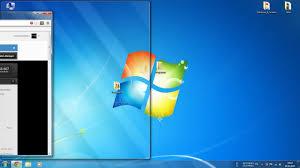 Fenster Durch Ziehen Nicht Vergrößern Windows 7 Youtube