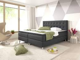 Ostermann Schlafzimmer Weiß Wohnwand Wales
