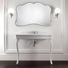 free standing sink. Seven Swoon Worthy Freestanding Bathroom Sinks - Connecticut Cottages \u0026 Gardens June 2014 Free Standing Sink