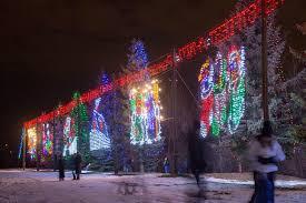 Park Lighting Calgary Calgarys Festival Of Lights To Return Bigger Better After
