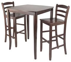 pub tables bistro sets