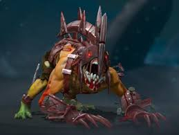 lifestealer bond of madness dota 2 mods