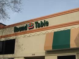 round table pizza grand avenue