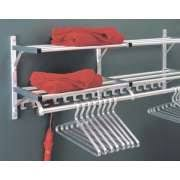 6 Hook Wall Mounted Coat Rack Buy Coat Hooks Racks Shop From Our Great Selection 71