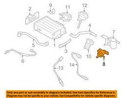 kia oem 11 17 sorento vapor canister purge valve 289103c200 image is loading kia oem 11 17 sorento vapor canister purge