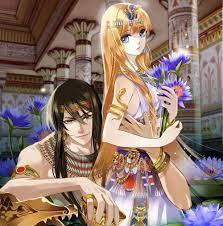 Sủng Phi của Pharaoh - Pharaoh's concubine