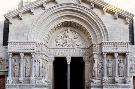 Church of St. Trophime, Arles