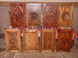 custom spanish style furniture. New Mexico Style:Door Panel Choices By Carved Custom Cabinets For Furniture, Kitchen, Spanish Style Furniture C