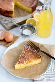 Meyer Lemon Infused Olive Oil Cake Recipe A Side of Sweet