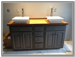 diy wood vanity top