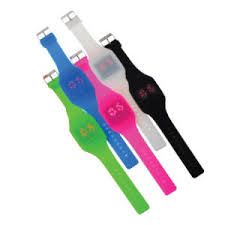 Blink Time Watches Birthday Headquarters: Great Gifts for Kids Ages 6-8 | Learning