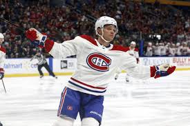 Habs Headlines Max Domi Thriving In Shift To Centre Eyes