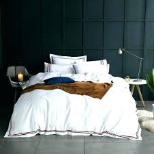 hotel style bedding hotel style wave curve bedding sets duvet cover flat sheet king reviews hotel style bedding