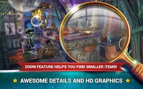 Looking for hidden object games to download for free? Download Hidden Objects Under The Sea Treasure Hunt Games On Pc Mac With Appkiwi Apk Downloader