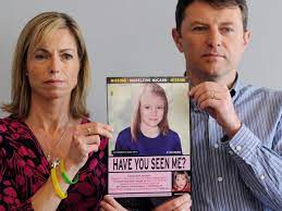 The madeleine mccann murder suspect spent his days annoying the other children and getting into a string of fights. Madeleine Mccann Case We Assume The Girl Is Dead German Prosecutors Say
