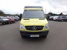 2018 ford ambulance. perfect 2018 2007 57 mercedes sprinter ambulance 22 diesel 6 speed now sold throughout 2018 ford ambulance