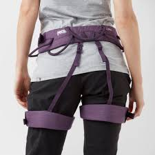 Petzl Luna Harness Size Chart Petzl Womens Luna Womens Amazon Co Uk Sports Outdoors