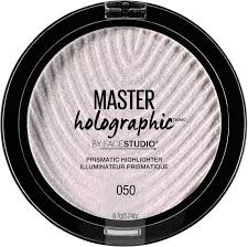 <b>Maybelline</b> FaceStudio <b>Master Holographic</b> Prismatic Highlighter ...