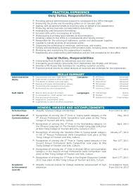 Formats Of Resume For Fresh Graduates Filename Kuramo News