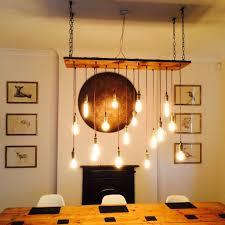 contemporary kitchen pendant chandelier 25 modern wooden chandeliers with a contemporary design