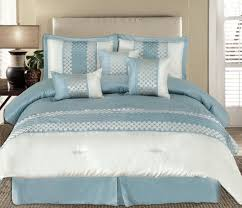 looking for bedding sets like king andrea light blue luxury bedding set these high quality inexpensive king andrea light blue luxury bedding