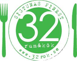 Restaurang | 32 Rum & Kök
