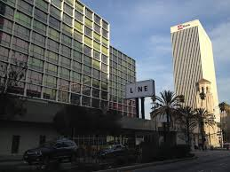 ... The Line Hotel in Koreatown | by Guzzle & Nosh